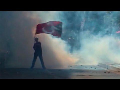 Turkey: Breaking the Silence