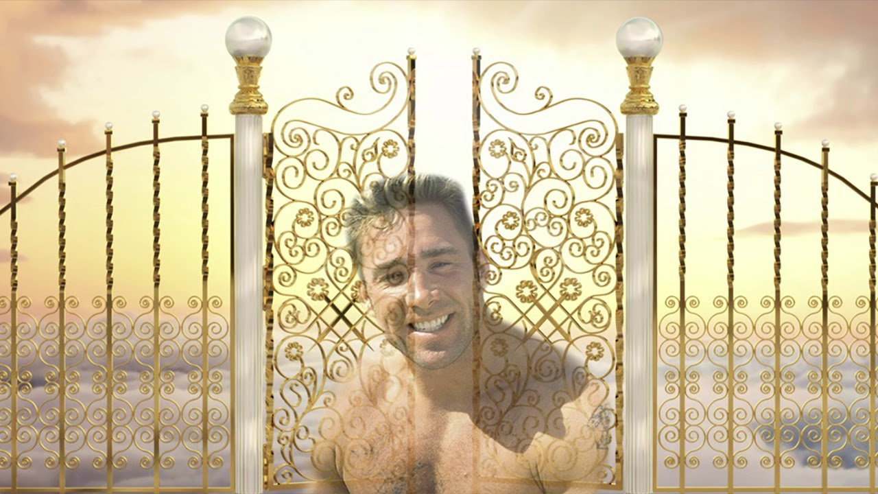 Billy herrington master slaves