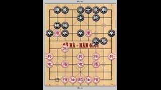 Phim Viet Nam | Học khai cuộc Pháo đầu đối Bình phong mã phần 1 | Hoc khai cuoc Phao dau doi Binh phong ma phan 1