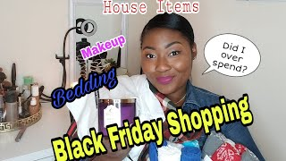 Black Friday Shopping!! | Walmart, Kohls, Target, Bath&Body