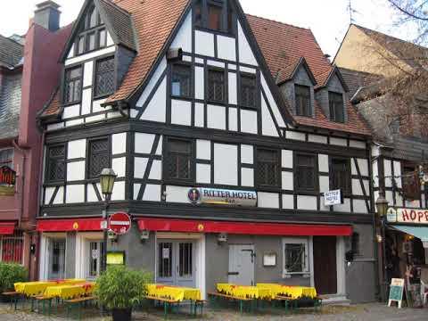 Frankfurt Sachsenhausen Altstadt