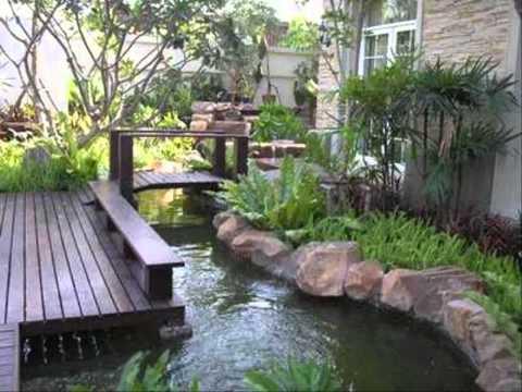 งานไม้แต่งสวน สวนดอกไม้ที่สวยที่สุดในประเทศไทย