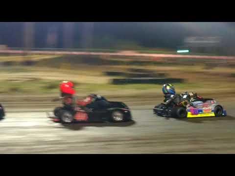 8.18.18 - KC Raceway - 340 $ Feature
