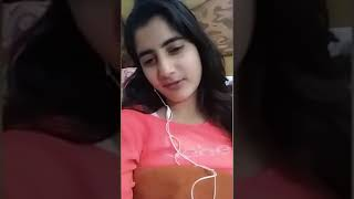 Bigo Live Cute Girl Video Call | Live Video Chat Recorded Recorded