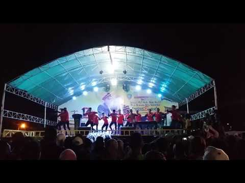 festival namlea (city limits)