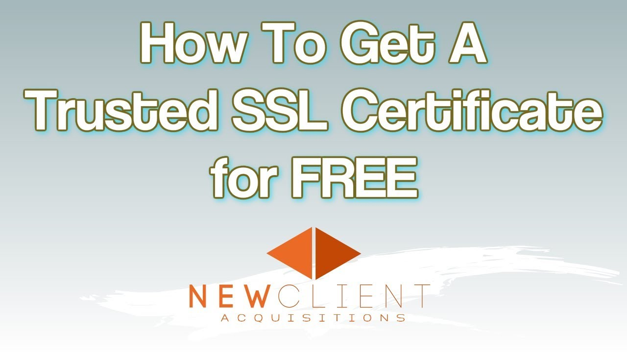 Kimofy how to get a trusted ssl certificate for free 20162017 kimofy how to get a trusted ssl certificate for free 20162017 kimofy xflitez Gallery