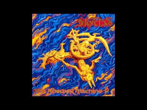 Skyclad - A clown of thorns-Building a Ruin
