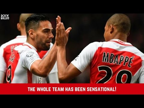 Monaco have been brilliant! | Mohammed talks Monaco, PSG & Ligue 1.. #ballrsLIVE