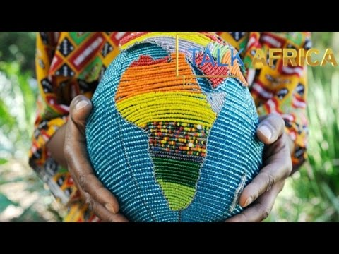 Talk Africa 07/10/2016 Charting Africa's future