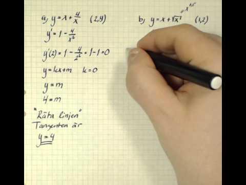 Matematik 3c Kap 2 Uppgift 2334
