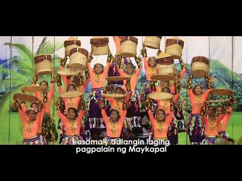 Hymno Camarines Norte