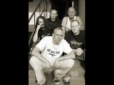 Clawfinger - Hold Your Head Up
