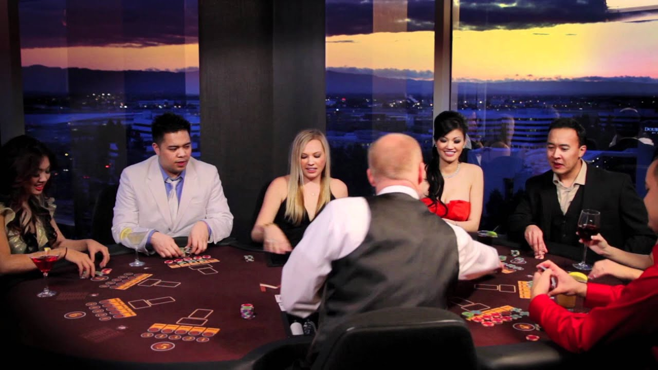 Casino Matrix Dua