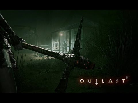 OutLast 2 Xbox One S India Hindi