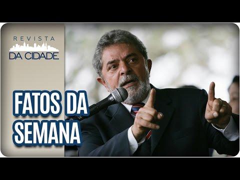 Julgamento da Operação Lava Jato - Revista da Cidade (09/05/2017)