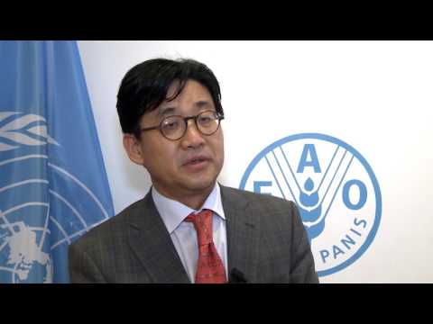 Remarks by Jong-moon Cho, Deputy Minister of the Republic of Korea