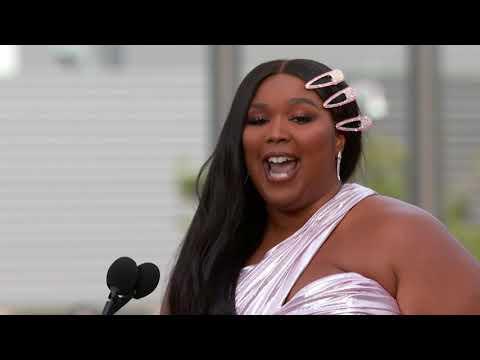 Megan Thee Stallion Wins Best New Artist | 2021 GRAMMY Awards Show Acceptance Speech