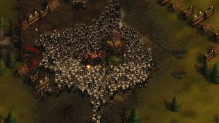 They Are Billions: Quick Look (Video Game Video Review)