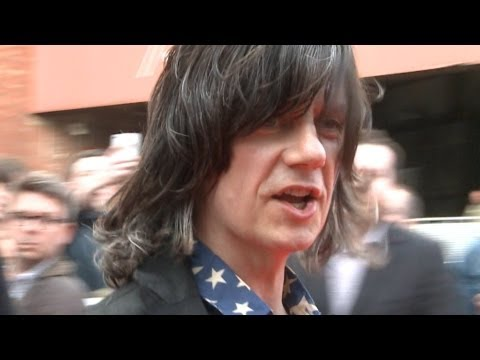 Made of Stone Premiere: John Squire interview - The Stone Roses
