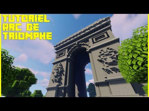 TUTO | Arc de Triomphe |