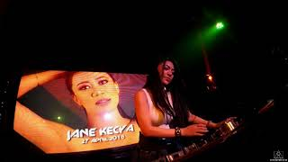#LIVEDJSET / Nurie Sherlya / Amnesia Club Bandung