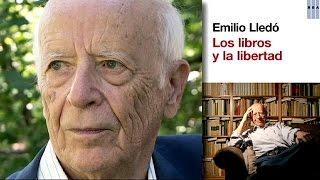 Al filosofo spagnolo controcorrente Emilio Lledó il