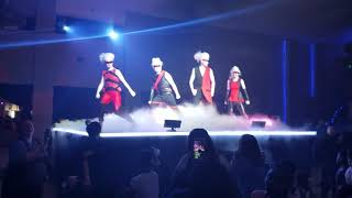 just dance live thatpower by william feat justin bieber