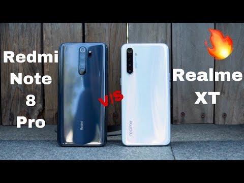 redmi-note-8-pro-vs-realme-xt..64mp-camera🔥🔥🔥