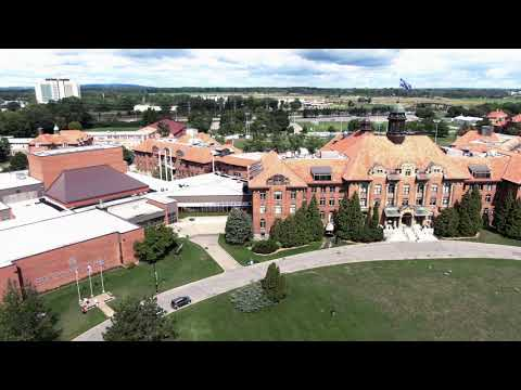 John Abbott College - CEGEP In The West Island Of Montreal