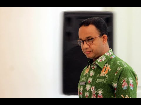 Pemprov DKI Jakarta Terima Penghargaan Terbaik Pembangunan Mp3
