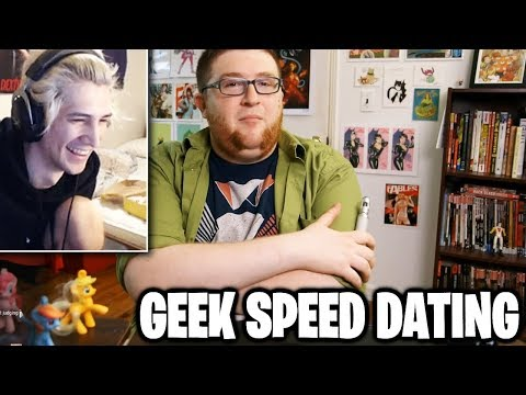 xQc Reacts to Geek Love: Ep. 1 - Brony Friend Zone (Alex) | with Chat!