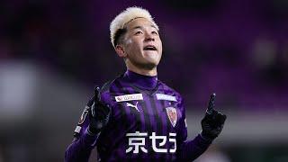 京都サンガF.C.vsV・ファーレン長崎 J2リーグ 第38節