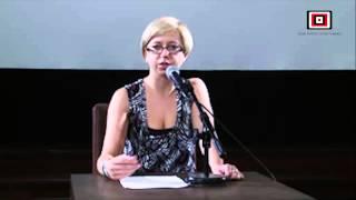 PASAŻERKA - okoliczności powstania i tematyka filmu, dr Paulina Kwiatkowska