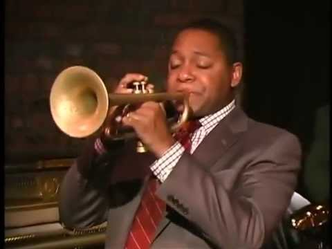 Wynton Marsalis - I Don't Stand A Ghost Of A Chance With You