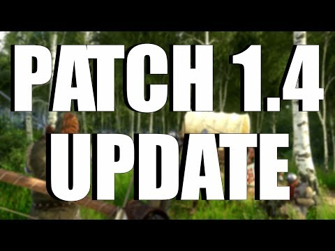 Patch 1.3 On Consoles & Patch 1.4?    New Features & Fixes   Kingdom Come Deliverance
