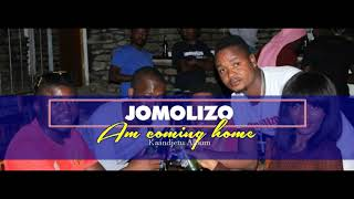 Jomolizo - Coming home (audio)