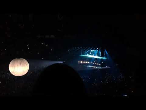 Shawn Mendes - There's Nothing Holding Me Back   Air Canada Centre, Toronto, ON