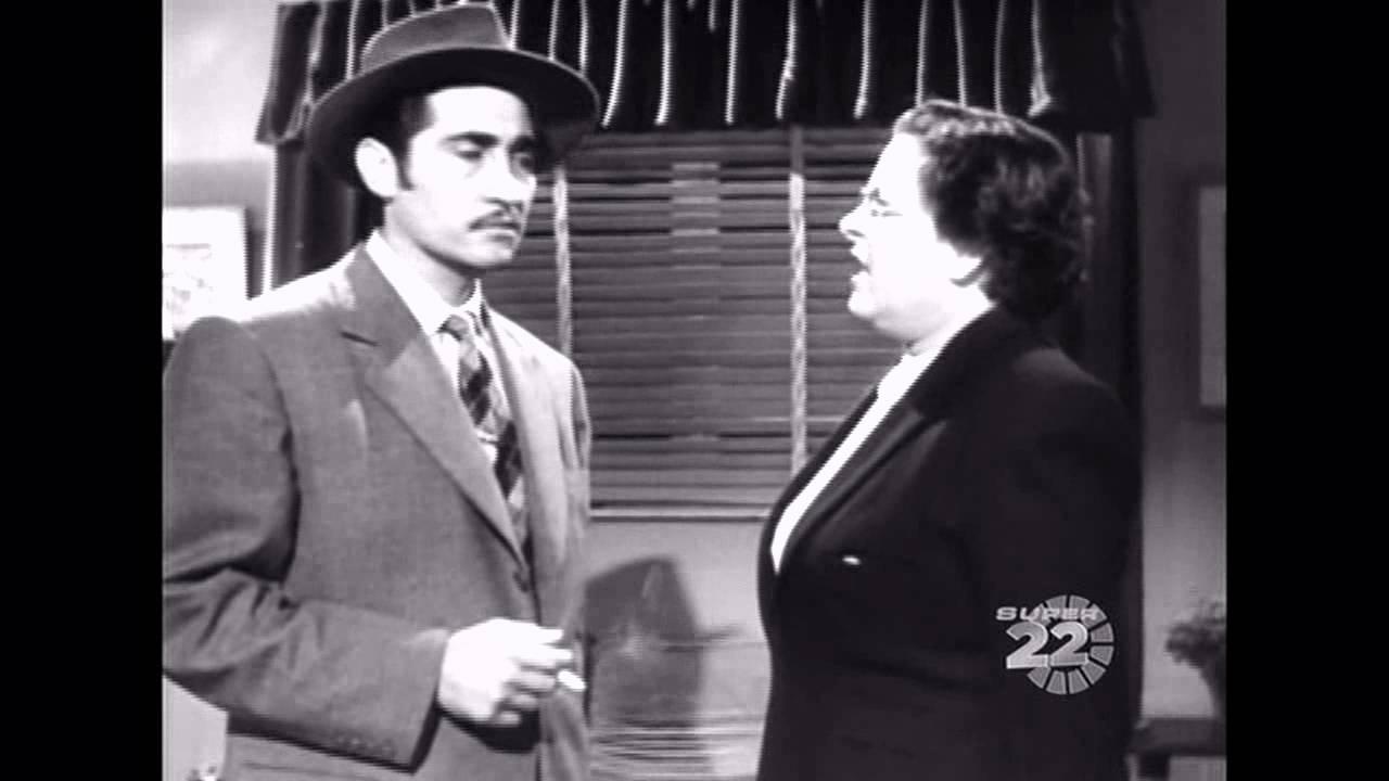 la mejor actitud 5f118 2fb41 Pelicula mexicana - el billetero parte 7 (1951)