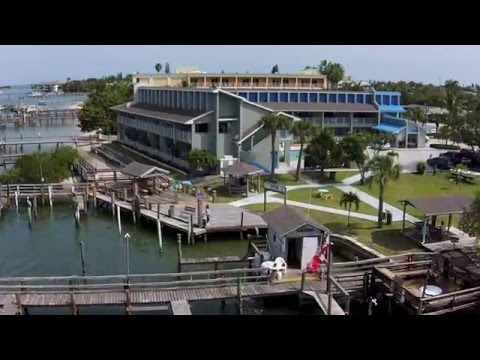 Dockside Inn - A Great Fishing Hotel on Fort Pierce Inlet Florida