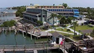 Dockside Inn - A Great Fishing Hotel on Fort Pierce Inlet Florida