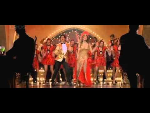 Dhoom Taana full video song from Om Shanti Om [2007](Good quality)