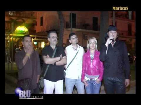 Supernatural Band Santana Tribute - Maracas Bacoli (NA)