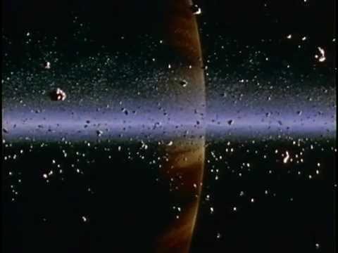 Pioneer 11 Animation and Archive Footage
