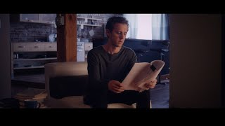 Actor Joe Egender Interview 1 | I Remember You Movie