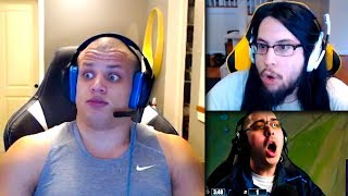 Tyler1 Makes an UNBELIEVABLE Discovery | Shiphtur Carries Imaqtpie | Trick2g | LoL Funny Moments