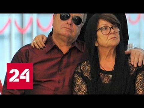 Суд обязал родителей Жанны Фриске вернуть Русфонду 21 миллион