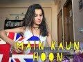 Main Kaun Hoon / Secret Superstar / Female Guitar Cover / Jannat Khan