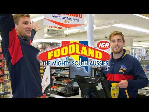 Foodland Price is Right Challenge