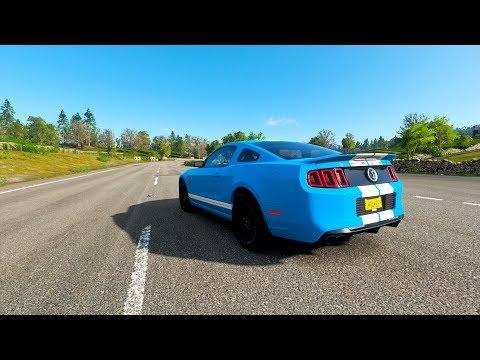 Ford Mustang Shelby GT500 2013   Forza Horizon 4   JMGamer thumbnail