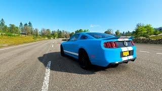 Ford Mustang Shelby Gt500 2013 | Forza Horizon 4 | Jmgamer